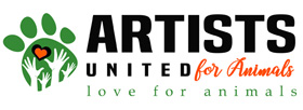 Artists United for Animals - www.artistsunitedforanimals.org