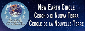 New Earth Circle - www.newearthcircle.org